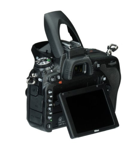 Nikon D750 Build Handling image