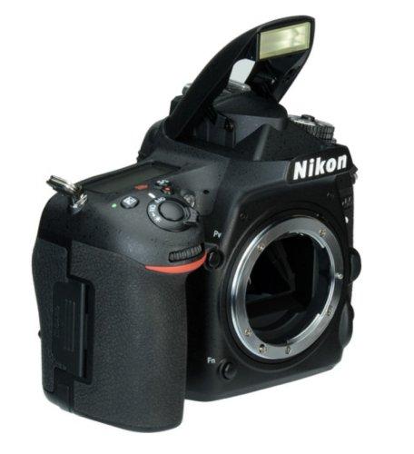 Nikon D750 Build Handling 2 image