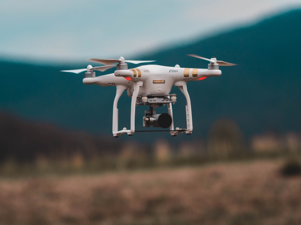 best camera drone for real estate photography