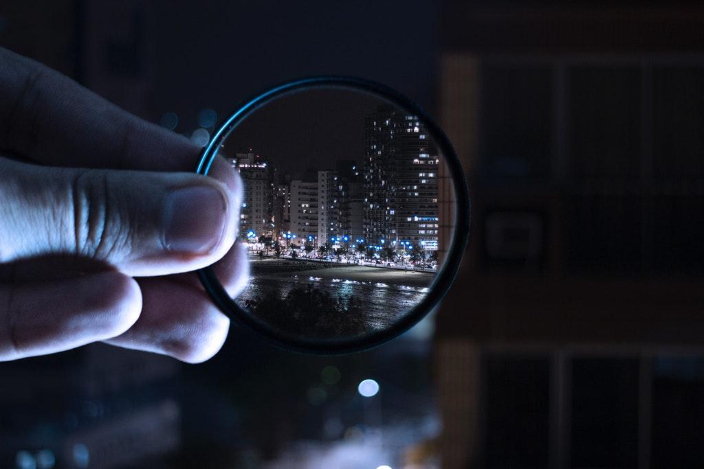 what does a circular polarizer do 7 image