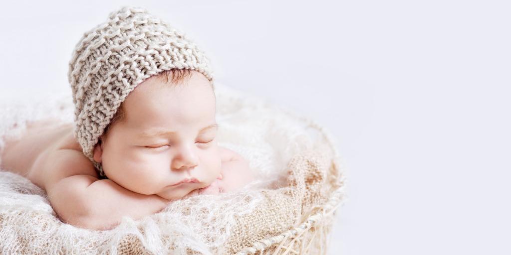 newborn portraits 6 image