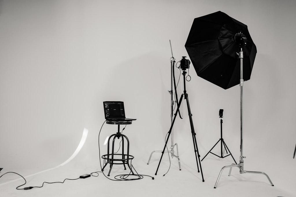 video lighting 2 image