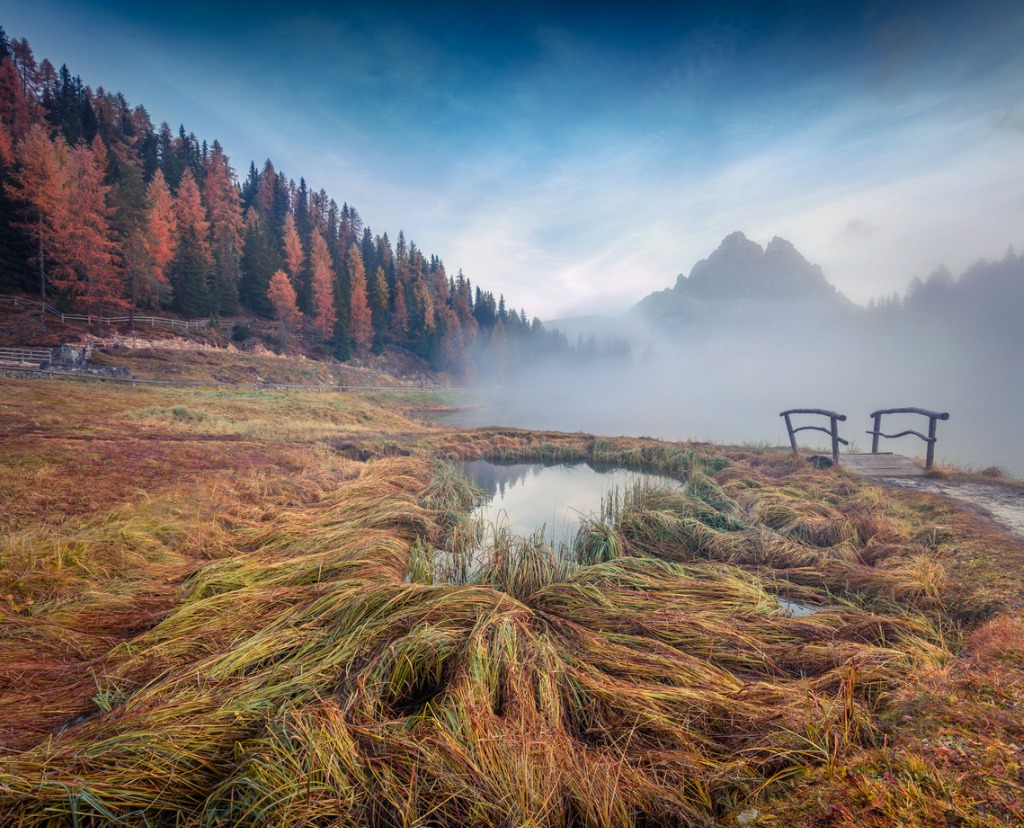 Get Better Landscape Photos With These Simple Tips