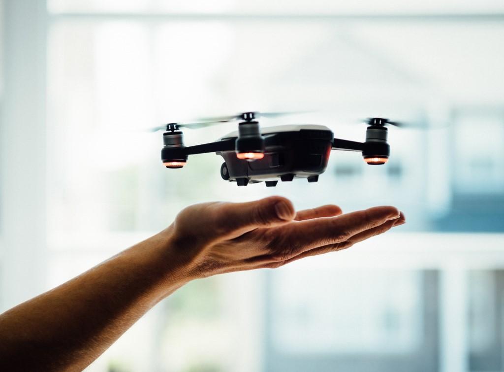 Basic Drone Flying School image