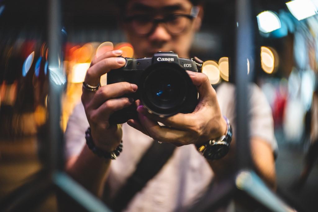 Canon EOS RP Review 2
