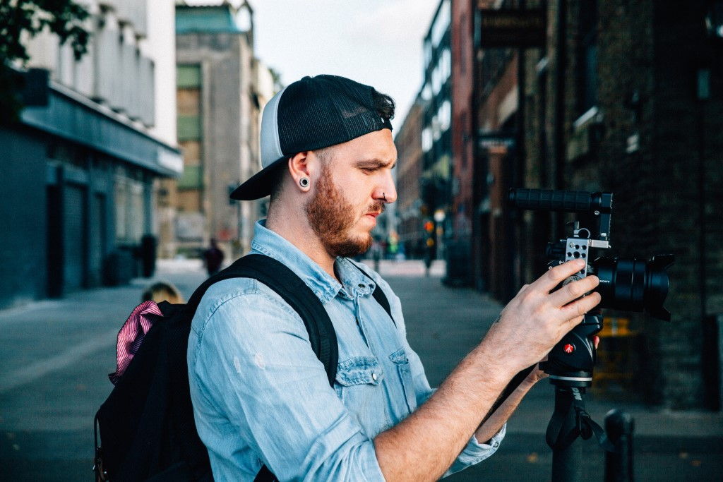 Run and Gun Photography Tips image