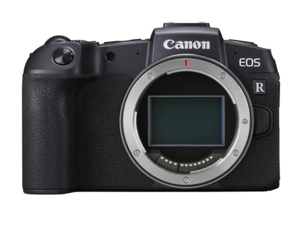 canon eos rp review image