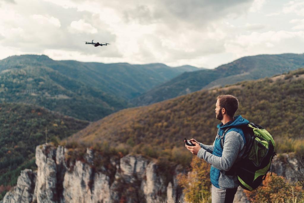 pre flight drone checklist 7 image