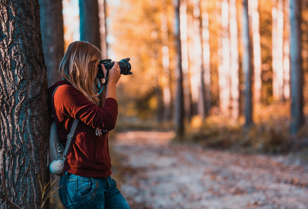 Top Sling Packs for Landscape Photography image
