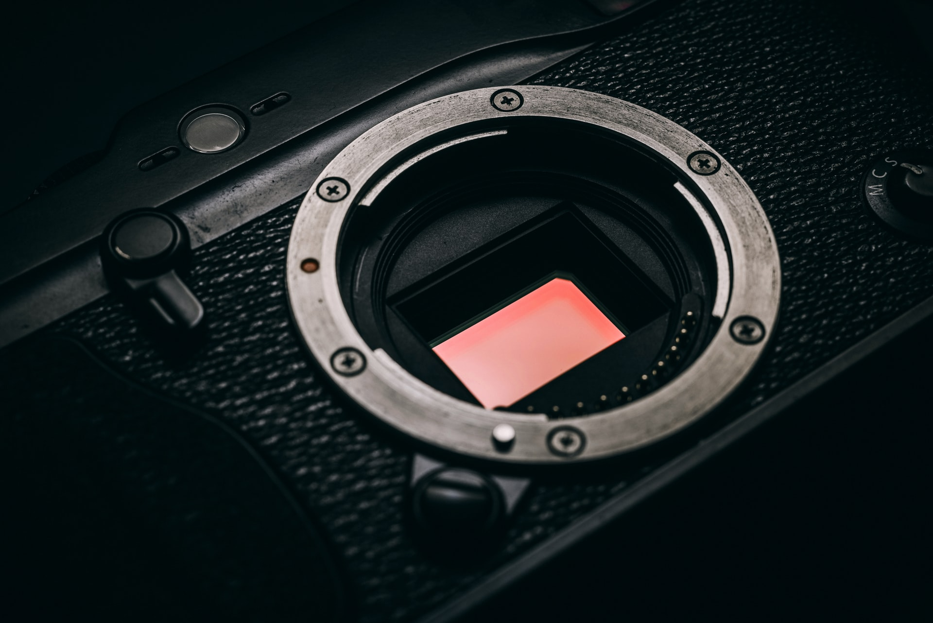 how to clean your camera 2
