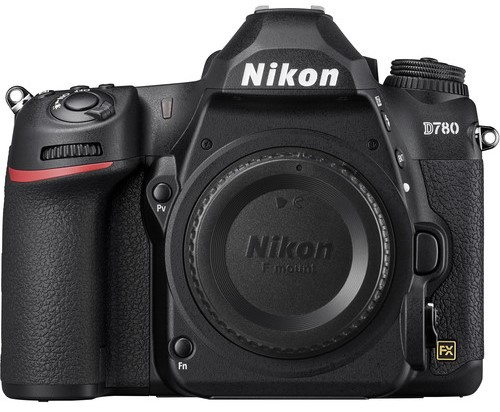 Nikon D780 Specs 1 image