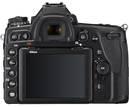 Nikon D780 Specs 2 image