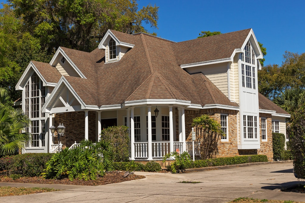 exterior real estate photography 6