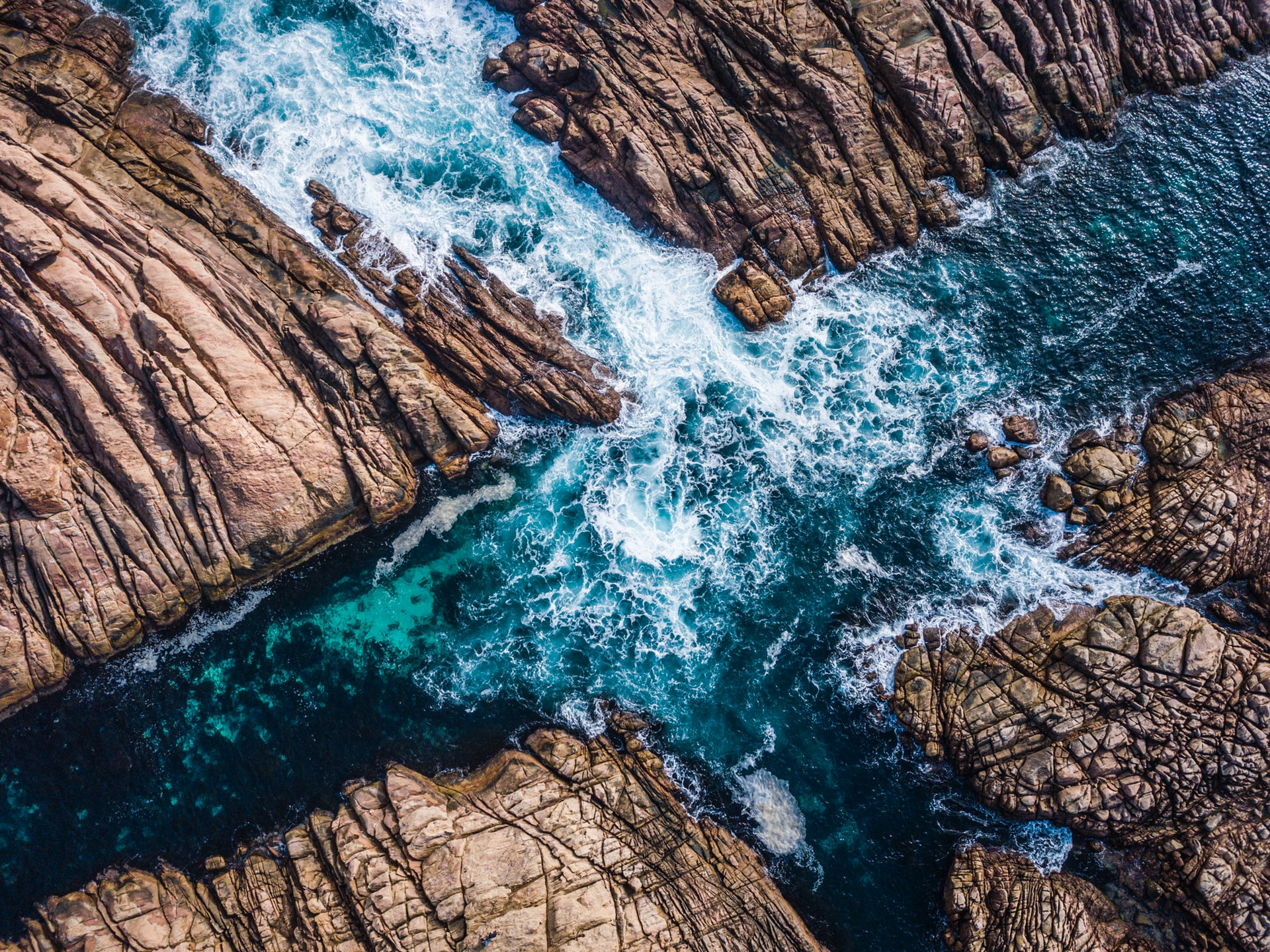 Shooting Landscapes With a Drone image