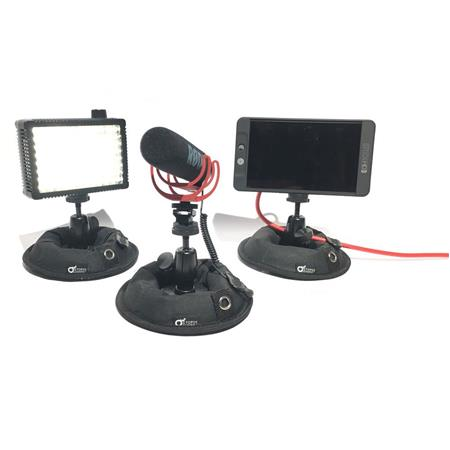 gopro accessories for traveling 6 image