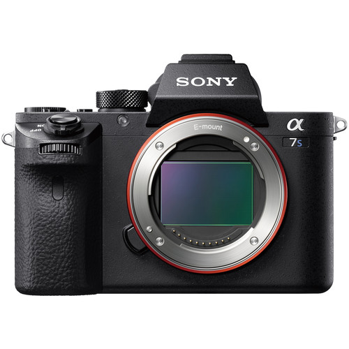 Sony a7S II Specs 1 image