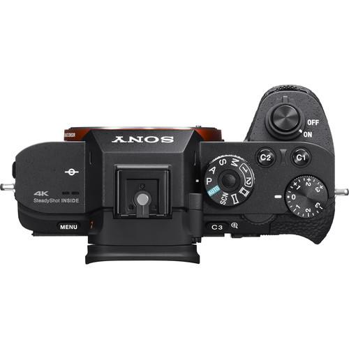 Sony a7S II Specs 2 image