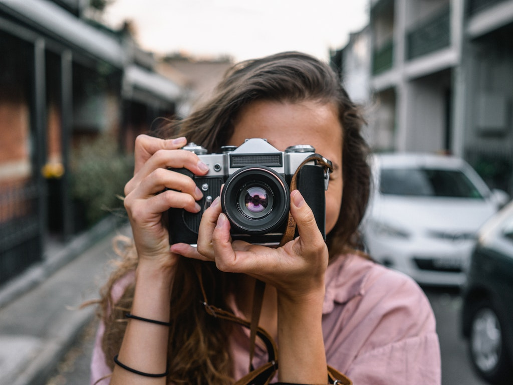 How to Improve Your Photography Business image