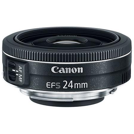 Canon EF S 24mm f2.8 STM image