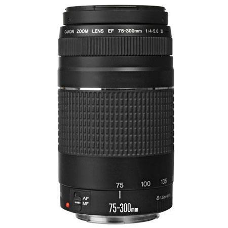 Canon EF 75 300mm f4 5.6 image