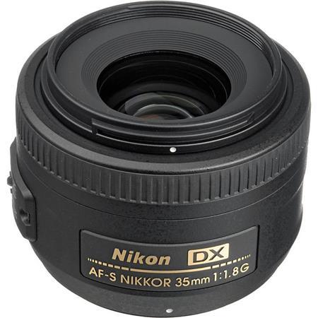 Nikon 35mm f1.8G AF S DX image