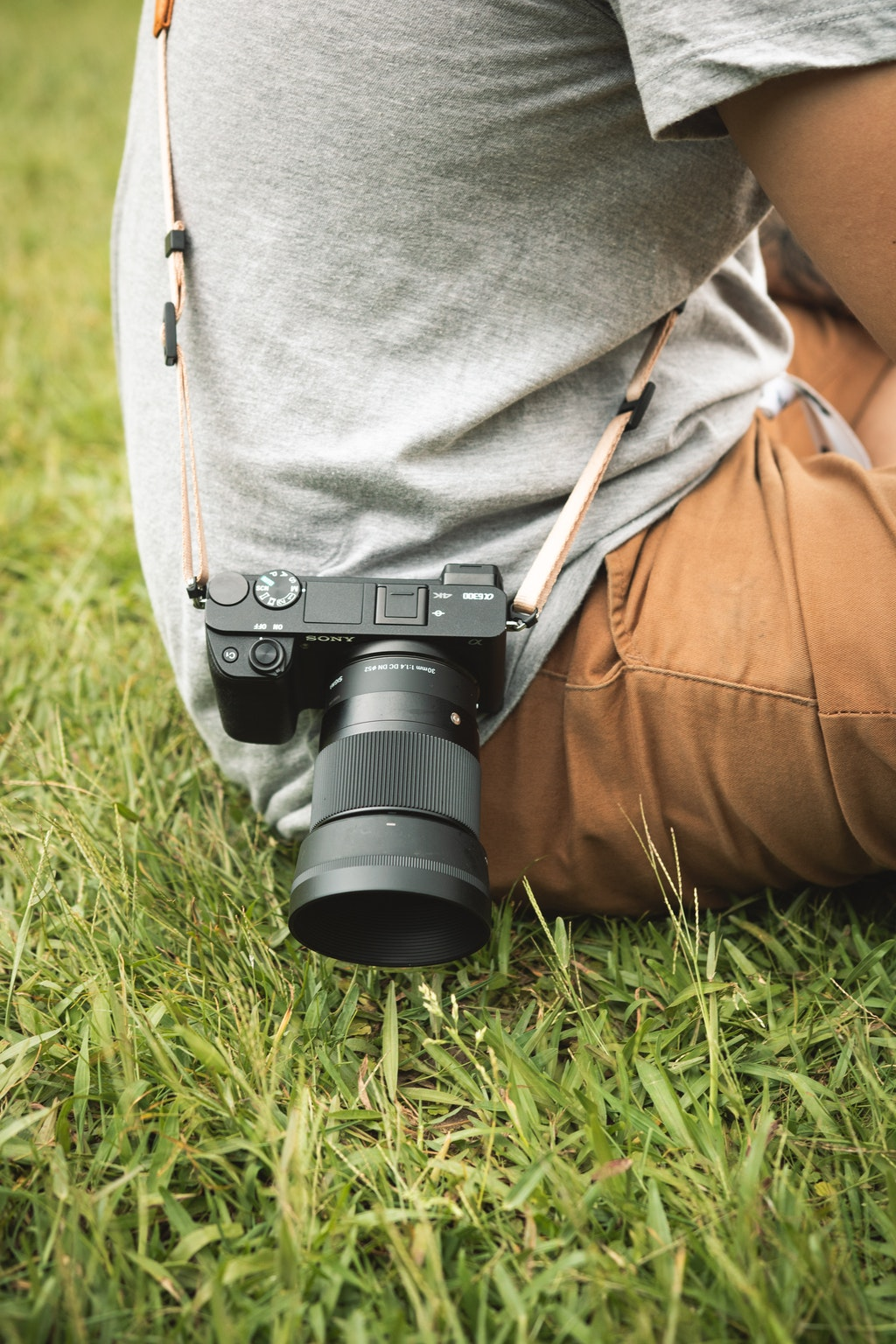 How to Protect Your Camera Gear From Wear Tear image