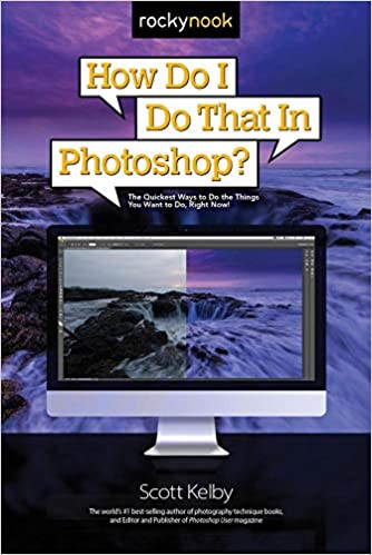 How Do I Do That in Photoshop image