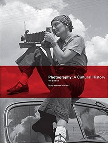 Photography A Cultural History image