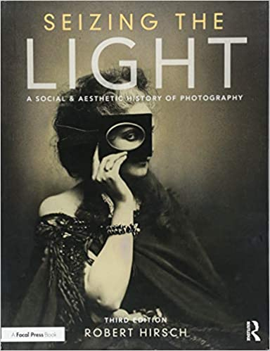 Photography A Cultural History and Seizing the Light image