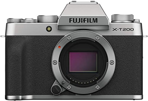 best entry level mirrorless 8 image