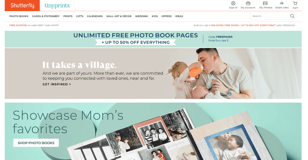 about shutterfly image