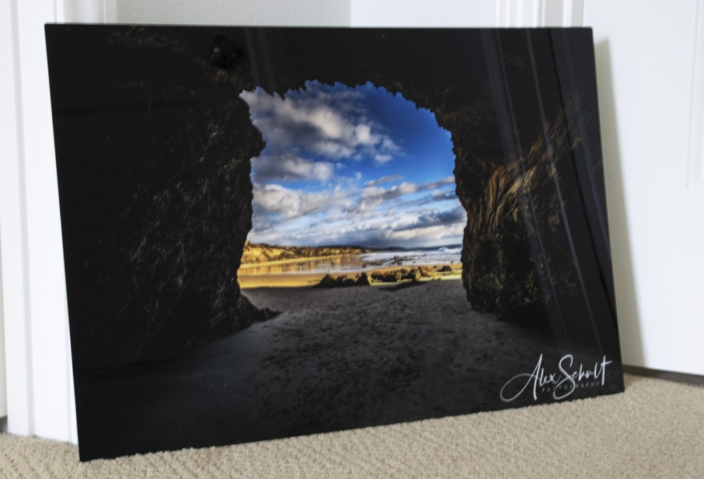 nations photo lab metal print review image