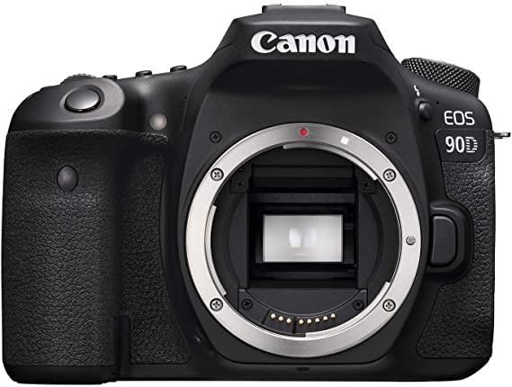 Canon EOS 90D image