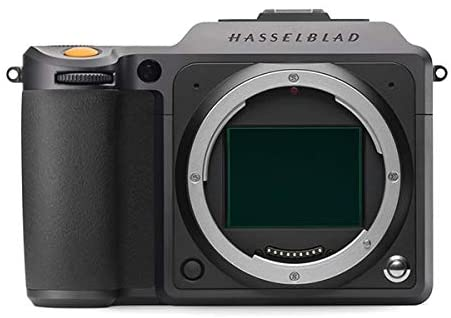 Hasselblad X1D II image