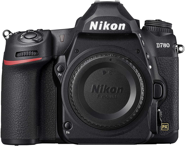 Nikon D780 image
