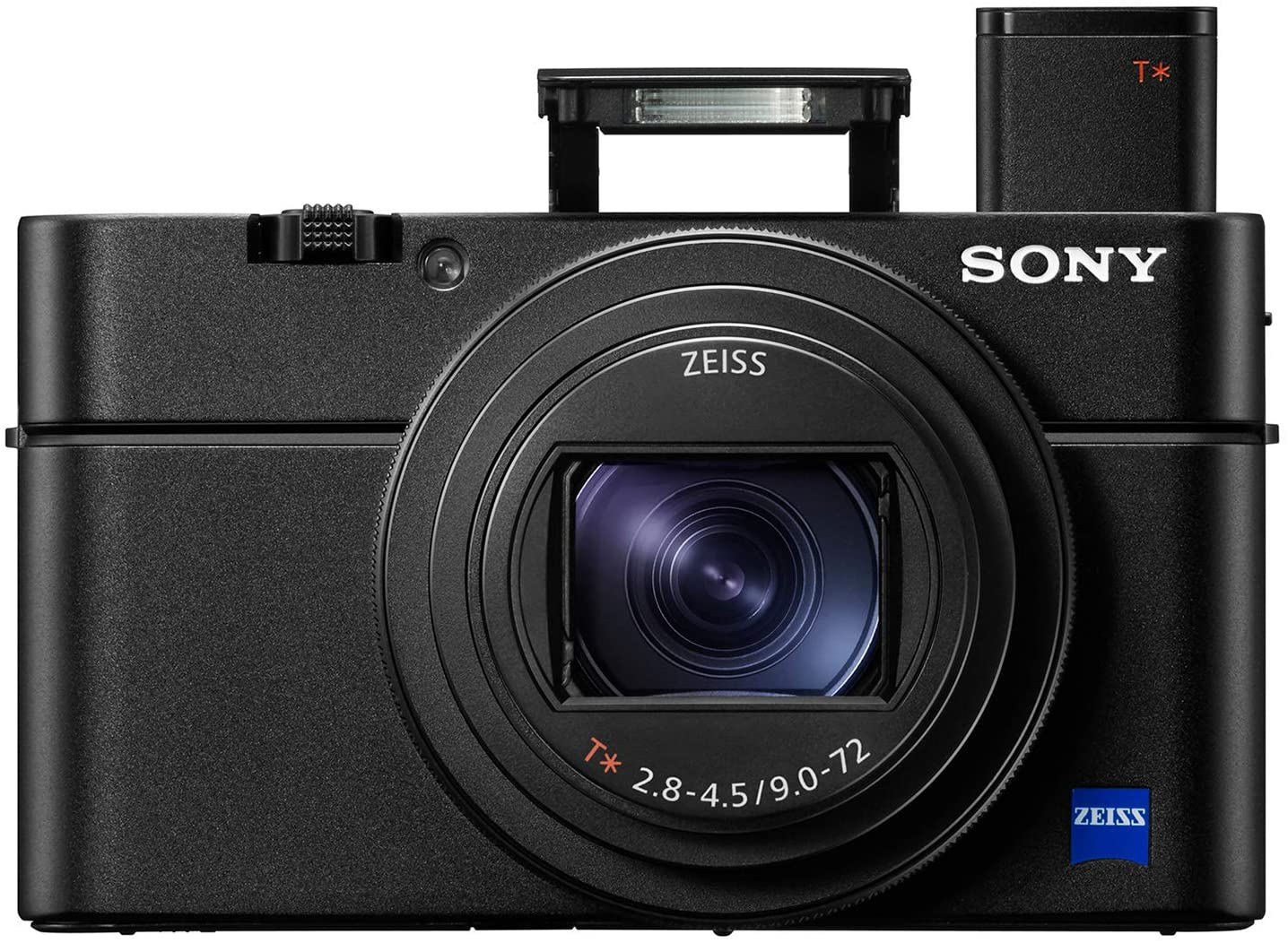 Sony RX 100 VI image