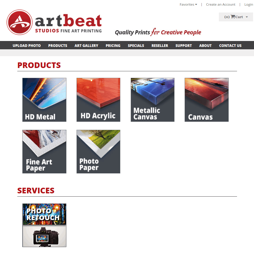 artbeat studios products image