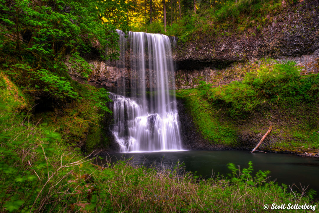 Oregon Photography Hot Spots image