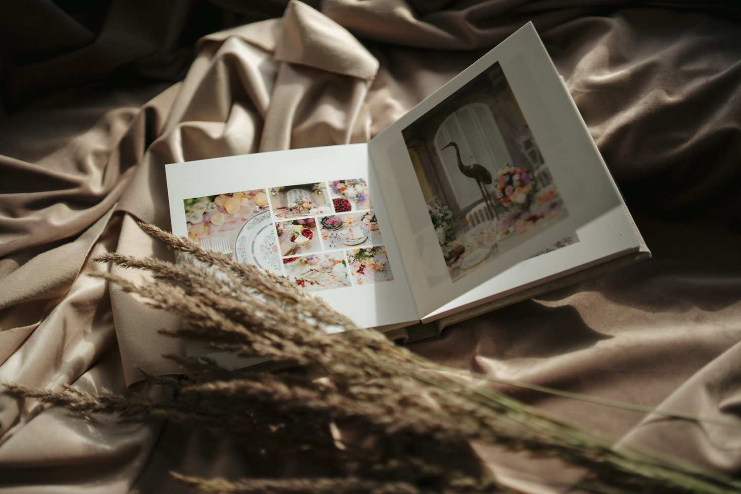 Anatomy of a High Quality Photo Album Experience image