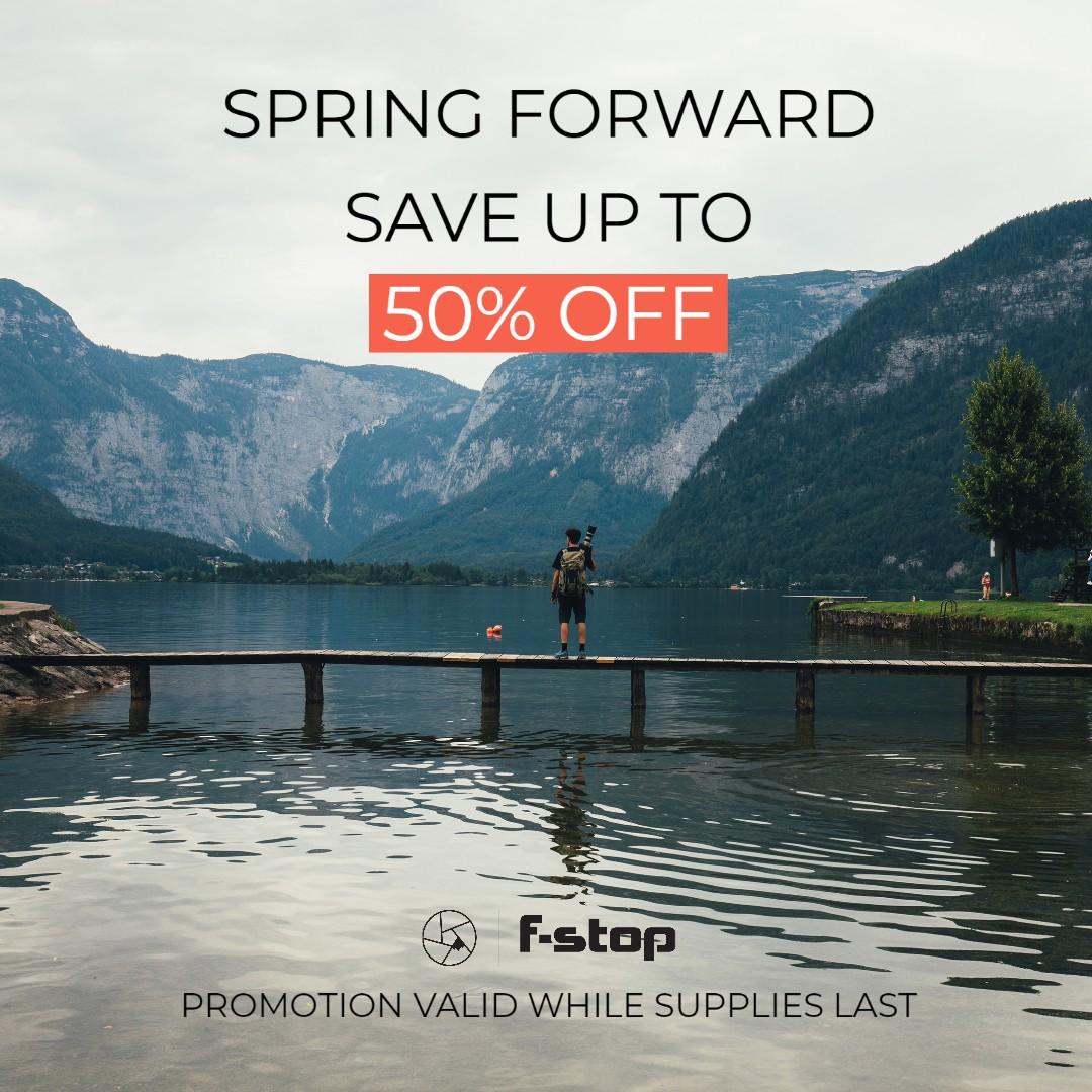 f stop gear sale 2 image