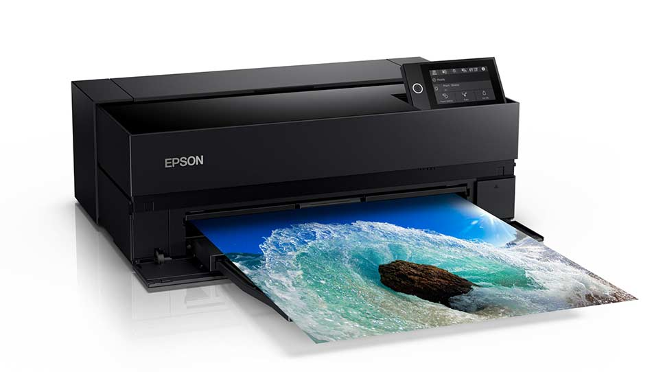 new epson surecolor p700 and p900 printers image