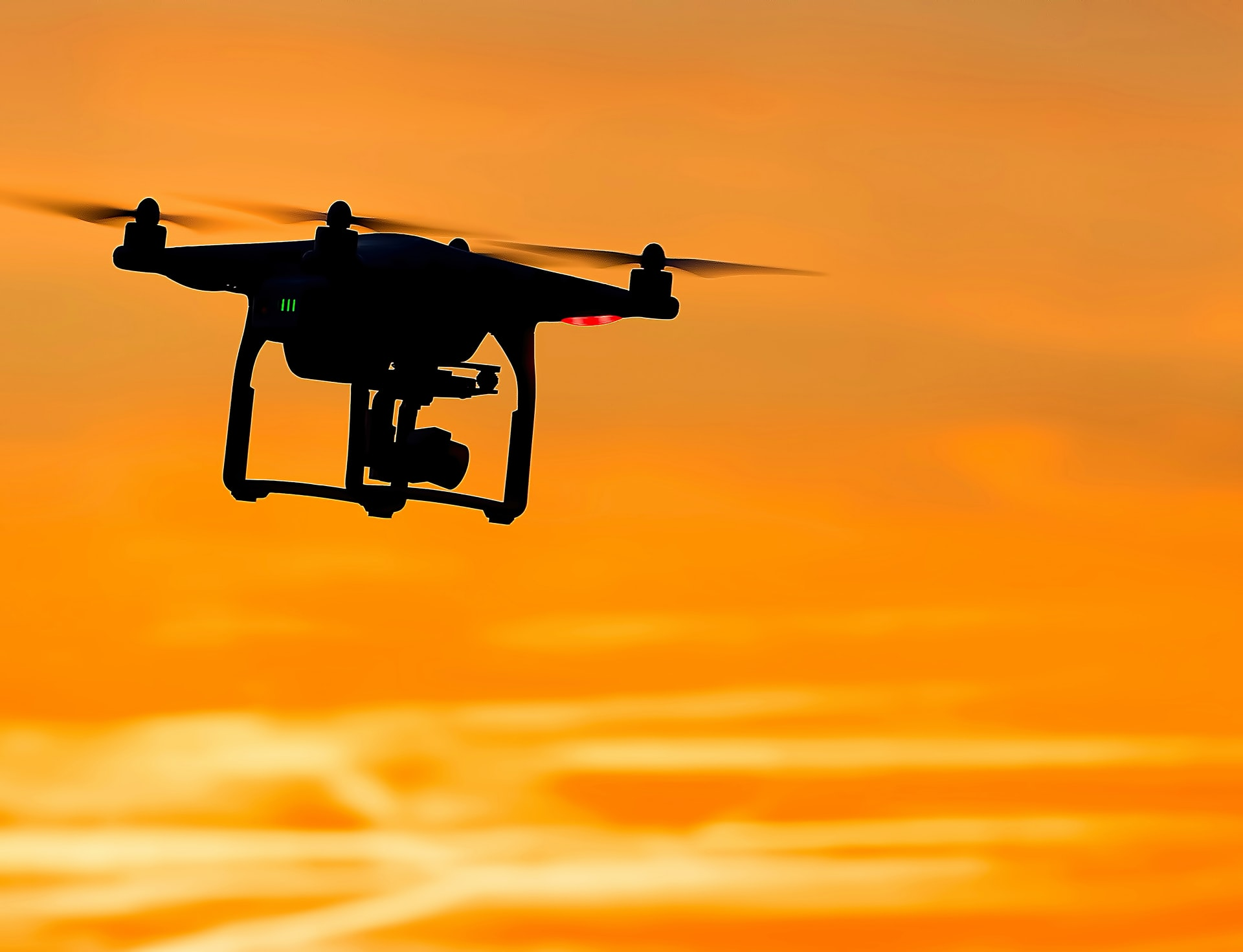 Best Used Drones for Photography