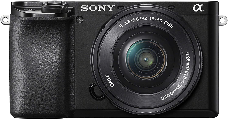 Sony Alpha a6100 image