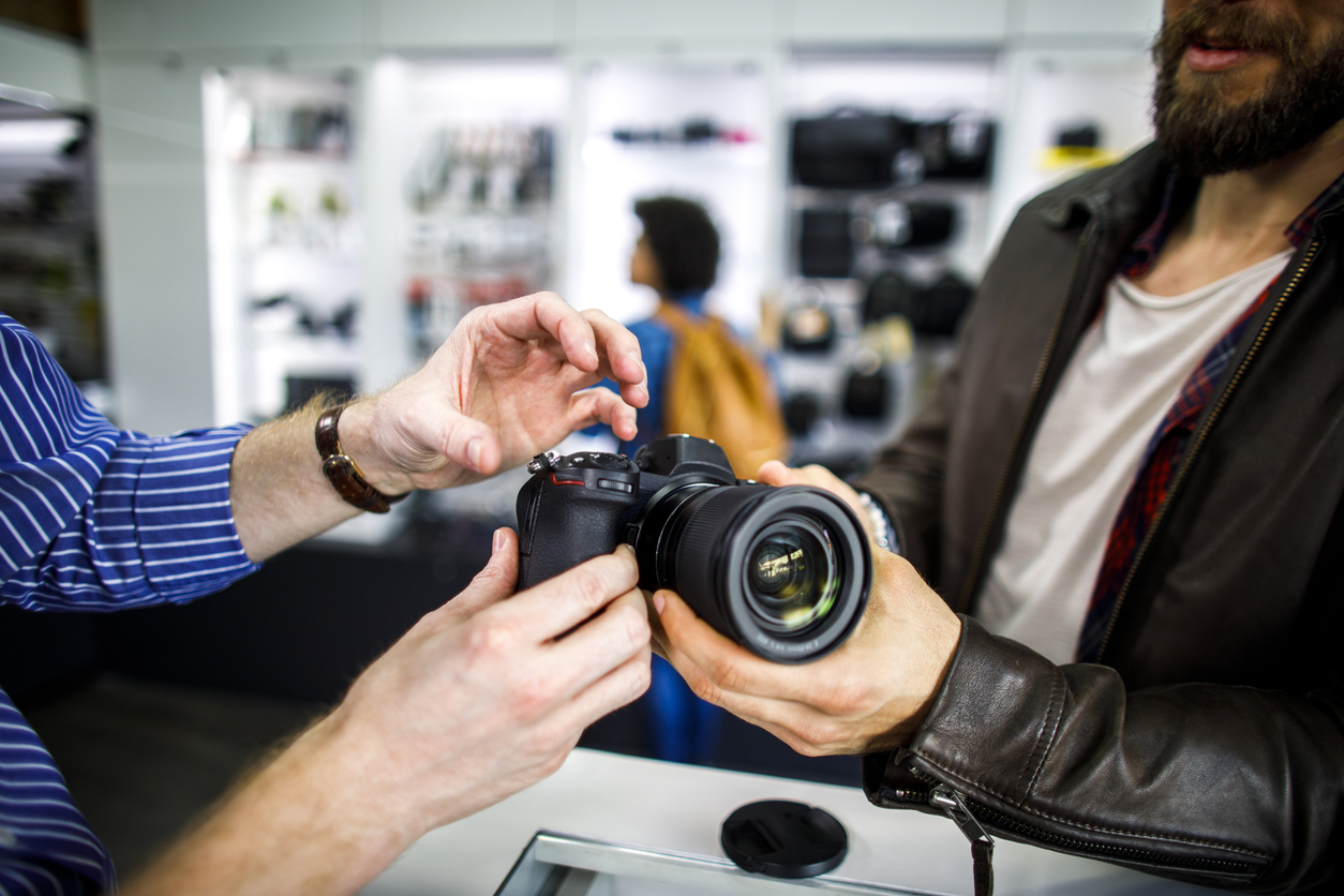 rebates from canon and nikon