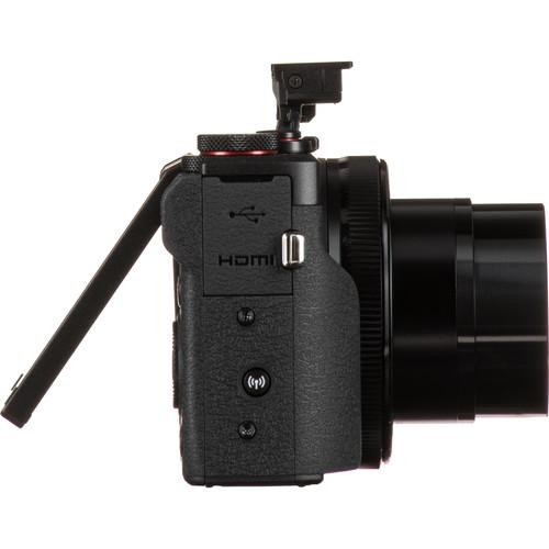 Canon PowerShot G7 X III features 1