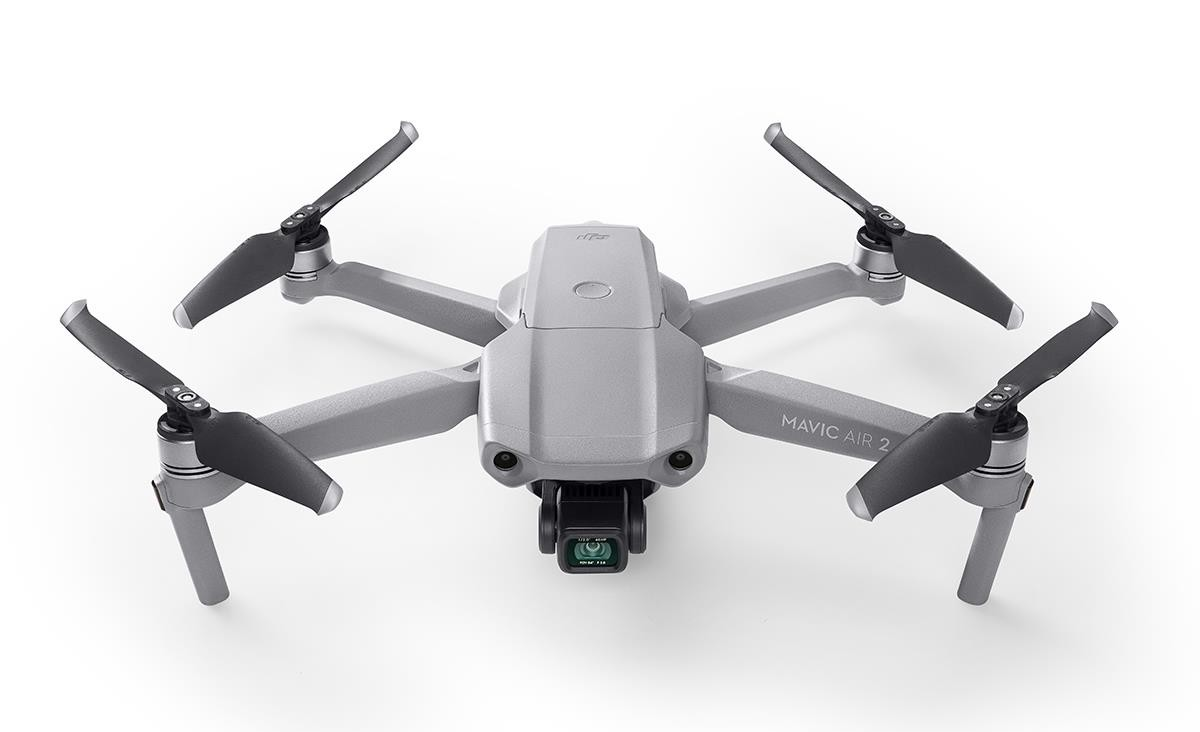 dji mavic air 2 image