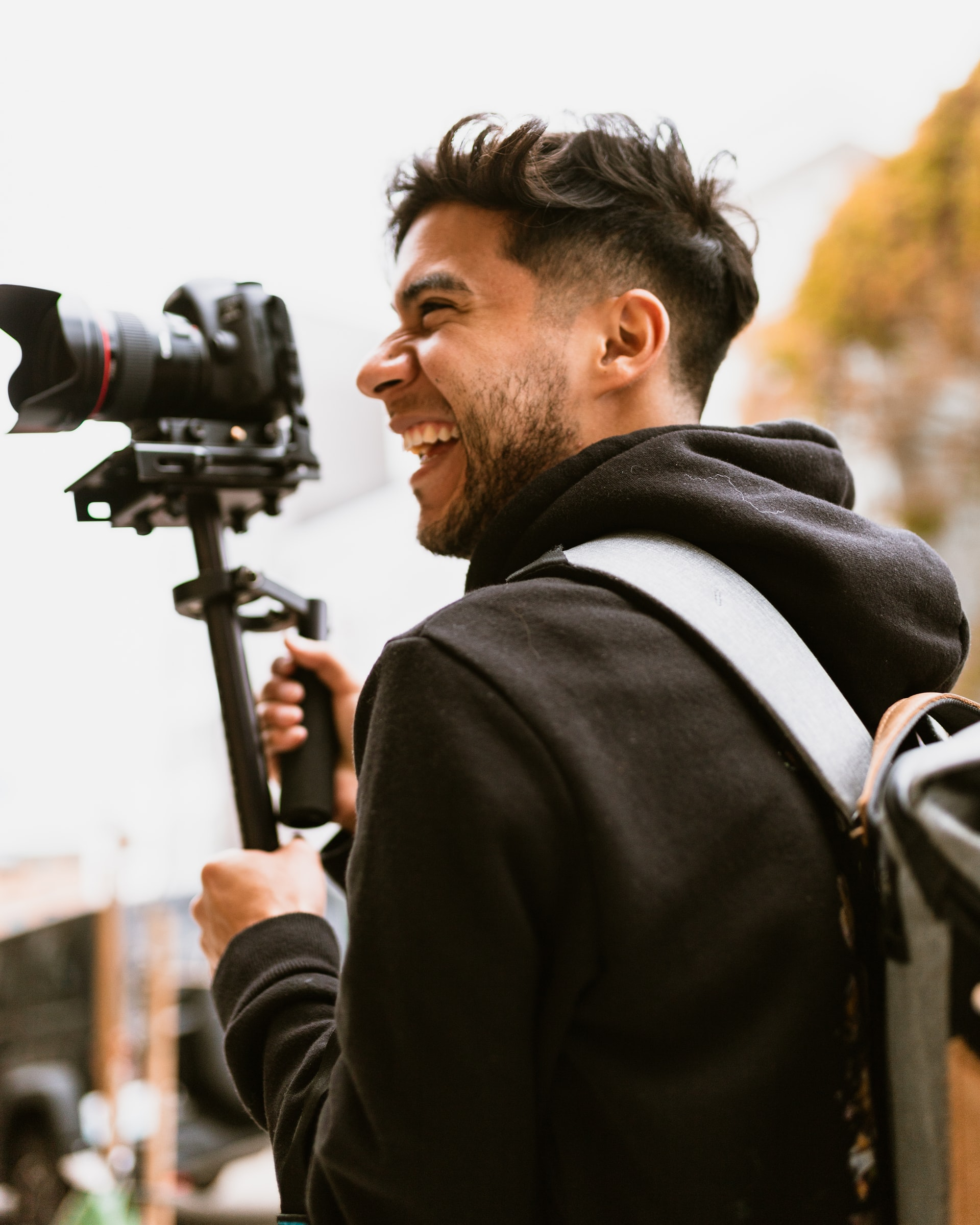 What to Look For in a Monopod image