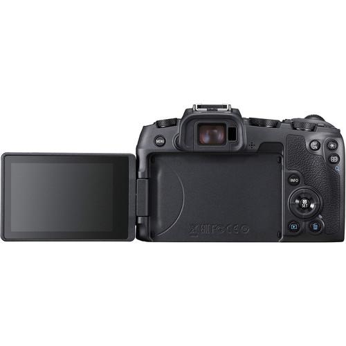 Canon EOS RP Price image