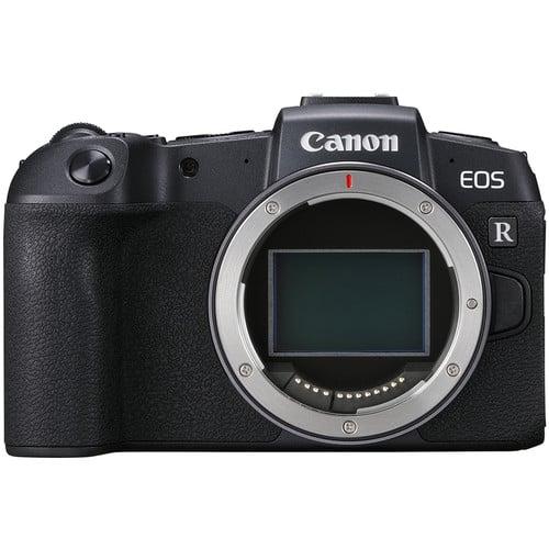 Canon EOS RP Specs