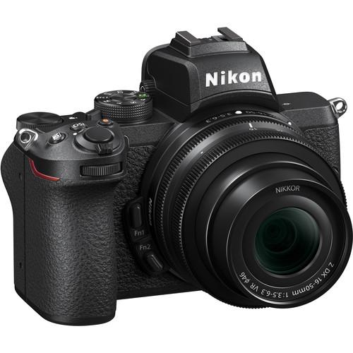 Nikon Z50 Price image